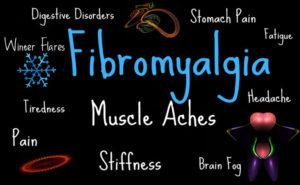 cambridge fibromyalgia
